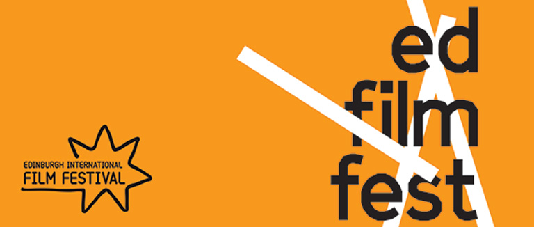 Edinburgh Film Festival 2016 Logo