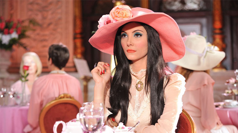 Still from The Love Witch