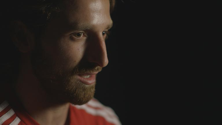 Joe Allen in Don't Take Me Home